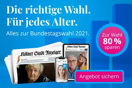 Bundestagwahl Komplett