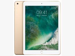 iPad 2020 32 GB WiFi gold