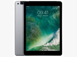 iPad 2018 128GB WiFi+Cell sg