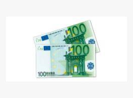 Geldprämie 200,00 Euro