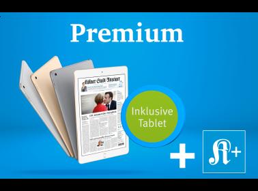 KStA Digital + Tablet
